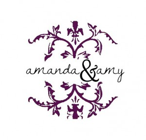amanda and amy signature for blog
